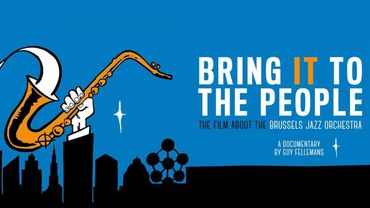 """Bring it to the People"" : pour l'amour du jazz"