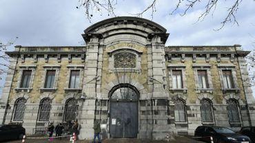 Prison de Namur