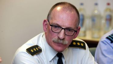 Marc Compernol, le nouveau patron de la Défense