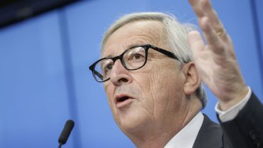 """""""L'accord mis sur la table le 25 novembre est le meilleur qui soit et le seul possible. Il n'est pas question d'une renégociation"""", a affirmé la Commission européenne."""