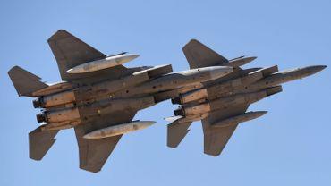 """Un missile des rebelles yéménites """"intercepté"""" près de Ryad"""