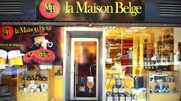 """La Maison Belge à Barcelone, """"une ville très cosmopolite, plus ouverte que le reste de l'Espagne"""""""