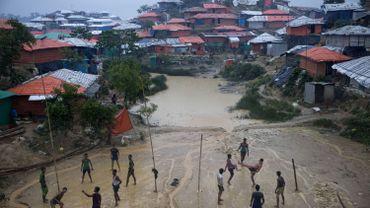 La mousson annuelle a déjà fait 1300 morts en Asie du Sud