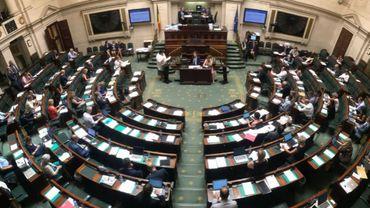 Dépénalisation de l'avortement: le Conseil d'Etat a remis son avis sur les amendements sur l'IVG