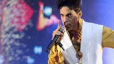 Un inédit de Prince dévoilé pour l'anniversaire de sa mort