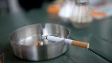 Vente de tabac aux mineurs de moins de 16 ans: une cinquantaine d'infractions relevées en 2018