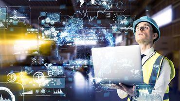 Le secteur de la technologie fait face à une pénurie de main-d'oeuvre.
