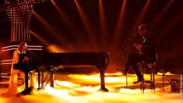 The Voice Belgique : Matthew et Charlotte éblouissants sur un titre de Lana Del Rey