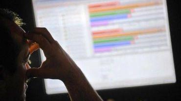 Les jeunes Belges se sentent moins en sécurité sur Internet que les plus de 65 ans