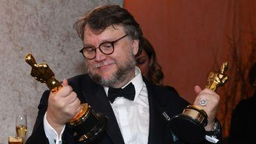 Le BIFFF accueillera Guillermo del Toro pour une master class exceptionnelle