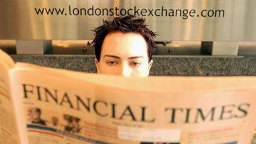 Le Financial Times a mis un journaliste à pied pour espionnage