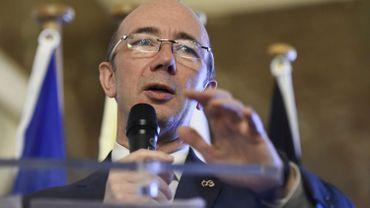 Rudy Demotte et le Gouvernement de la Fédération Wallonie-Bruxelles annoncent le renforcement des mesures de prévention anti-radicalisme