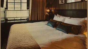 Suède: un hôtel offre la nuit gratuite aux clients qui parviennent à rester déconnectés d'Internet