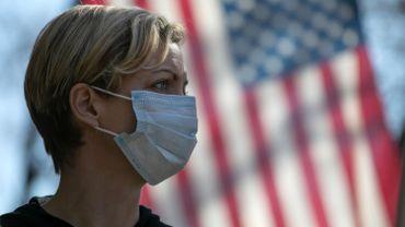 Pourquoi l'épidémie de coronavirus connaît-elle un rebond aux Etats-Unis?