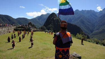 En 2011, le Pérou a célébré les 100 ans de la découverte du Machu Picchu.
