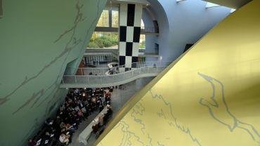 Après cinq ans, le Musée Hergé mise sur le long terme