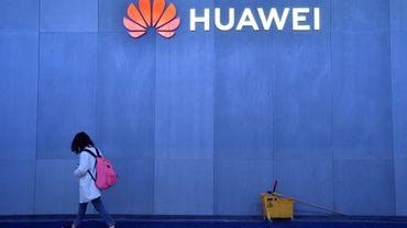 Le groupe chinois Huawei est au centre de soupçons d'espionnage dans plusieurs pays.