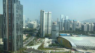 Shenzhen le 14.11.2019