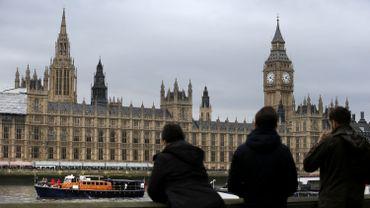 GB: la rénovation du Palais de Westminster pourrait coûter près de 10 milliards d'euros
