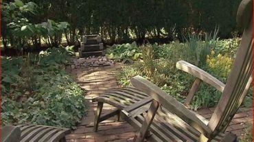 Le jardin de Luc et Luce, un endroit où il fait bon vivre