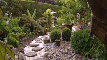Jardin De Reve Eddy Moortgat A Jodoigne