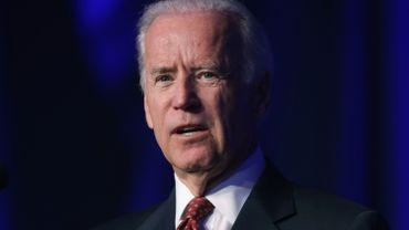 Joe Biden sillonnera les Etats-Unis pour la sortie de son livre