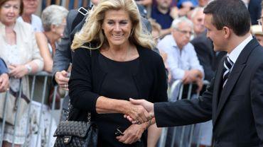 """""""La Princesse Léa s'indigne de ce que l'honorabilité du Fonds d'Entraide Prince et Princesse Alexandre de Belgique puisse être mise en cause à l'occasion d'un dossier auquel le Fonds d'Entraide et elle-même sont évidemment totalement étrangers"""", indique le communiqué."""