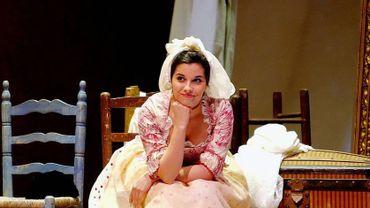 Les Noces de Figaro avec Jodie Devos, ce vendredi soir sur La Trois