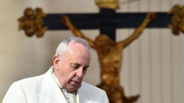 Décès de la reine Fabiola - Le pape adresse ses condoléances au Roi