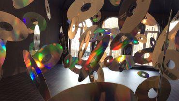 Dream Box au MIMA : Felipe Pantone