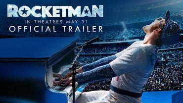 """""""Rocketman"""": un nouveau trailer"""