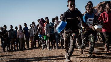 Le conflit au Tigré pourrait en engendrer un autre