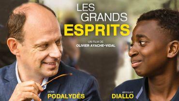 """""""Les Grands Esprits"""" en avant-première!"""