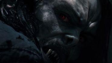 "Jared Leto incarne le personnage principal de ""Morbius"", un scientifique devenu vampire."