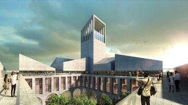 Financés par la ville de Pékin à hauteur d'environ 60 millions d'euros, les travaux du musée devraient débuter en avril dans le district de Fangshan, à 40 km au sud-ouest du centre de Pékin.