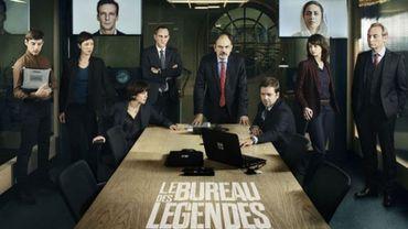 Le Bureau des légendes, une série où les espions ne ressemblent pas à James Bond
