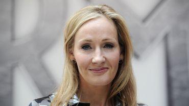J.K; Rowling