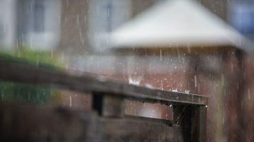 Météo de ce mardi: retour de la pluie et de le douceur