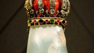La reine des perles appartenait à Louis XIV