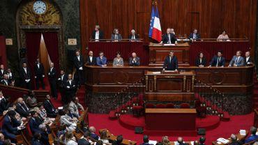 Le Parlement a adopté définitivement le projet de loi préparant la France au Brexit.