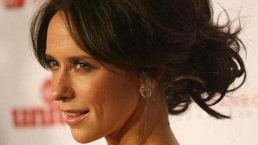 """Jennifer Love Hewitt a fait ses adieux à la série """"Esprits criminels"""" à l'issue de la saison 10"""