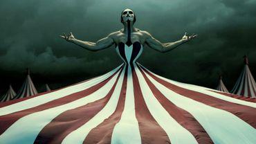 """""""American Horror Story : Freak Show"""", la quatrième saison de la série horrifique de FX"""