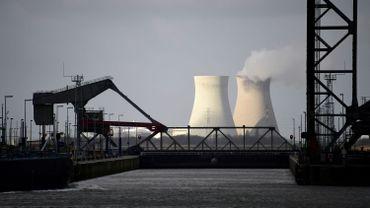 Réacteur de Doel 1 à l'arrêt: PS et Ecolo demandent au gouvernement d'agir