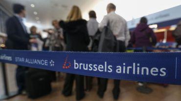 Les syndicats de pilotes de Brussels Airlines déposent un préavis de grève