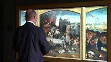 300 œuvres mises en scène de façon inédite, ludique et pédagogique au cœur de l'Ardenne -
