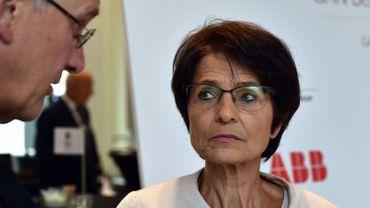 Marianne Thyssen est la première femme belge à obtenir un poste de commissaire.