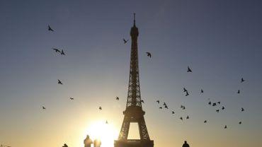 La Tour Eiffel pourrait être protégée par un mur de verre pare-balles