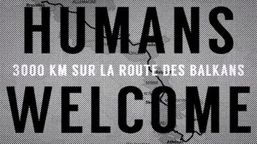 3 000 kms à pied sur la route des Balkans au départ de Charleroi