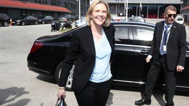 « Laissez les gens boire, fumer et manger de la viande rouge », déclare la ministre norvégienne de la Santé