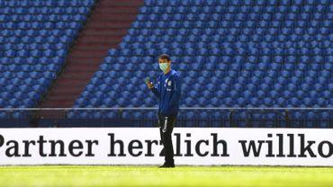 Avec sa défaite samedi dernier contre le Werder Brême, Schalke 04 et Benito Raman ont subi une quatrième défaite de rang pour un total de onze matches de suite sans victoire en Bundesliga.
